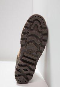 Palladium - PALLABOSS MID - Lace-up ankle boots - sunrise - 4