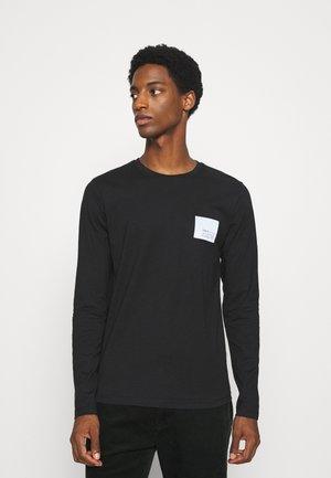 MAIKO - Långärmad tröja - black