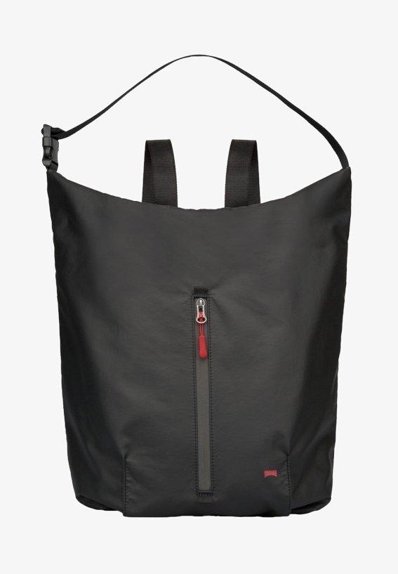 Camper - Rucksack - schwarz