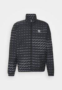 adidas Originals - MONO  - Veste de survêtement - black/white - 6