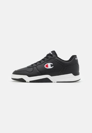 LOW CUT SHOE CHICAGO HERITAGE - Basketball shoes - new black