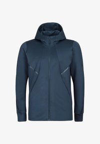 Mammut - AVERS ML  - Soft shell jacket - marine - 3