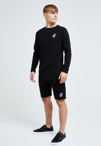 Illusive London Juniors - Shorts - black - 1