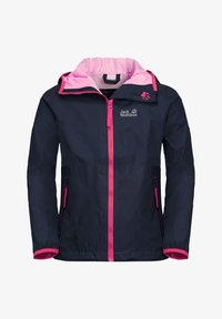 Jack Wolfskin - RAINY DAYS - Waterproof jacket - midnight blue - 0