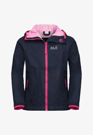 RAINY DAYS - Waterproof jacket - midnight blue