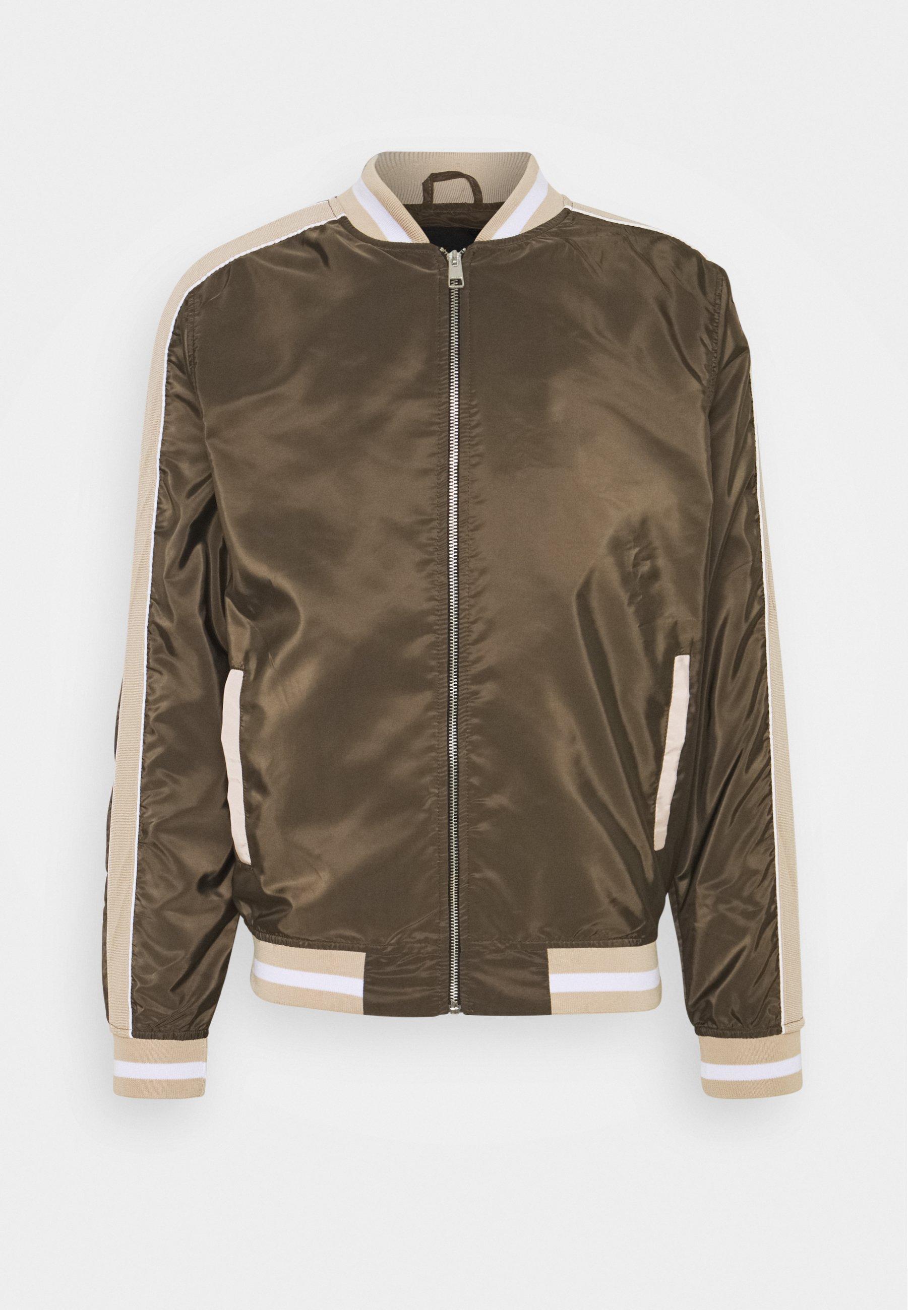 Men POLTON - Bomber Jacket
