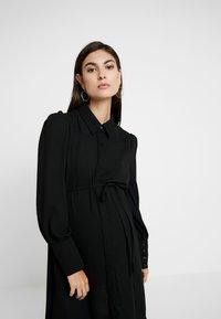 Glamorous Bloom - DRESS - Košilové šaty - black - 4