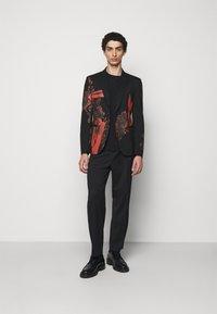 Just Cavalli - GIACCA - Blazer jacket - black - 1