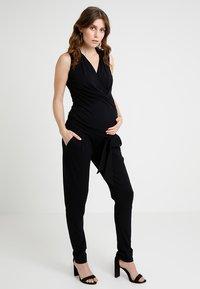 Envie de Fraise - TRISHA NURSING - Jumpsuit - black - 0