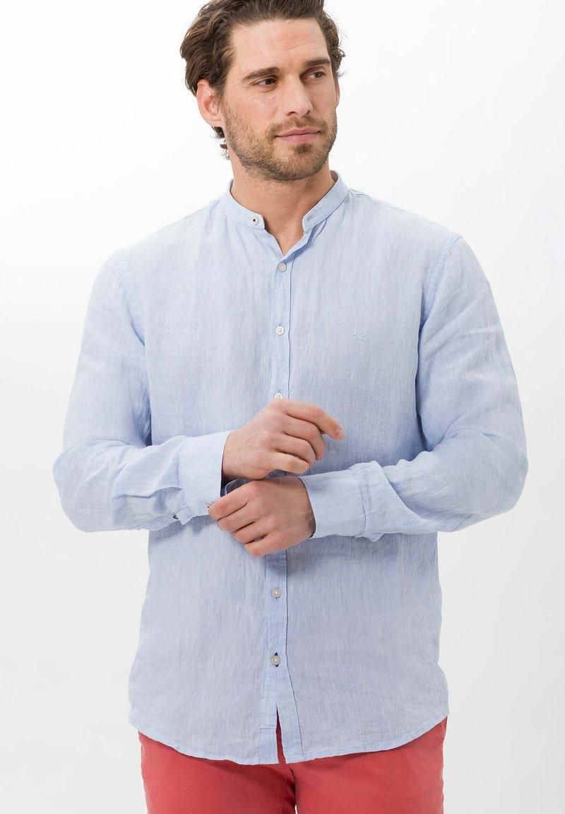 BRAX - STYLE LARS - Camicia - bleu
