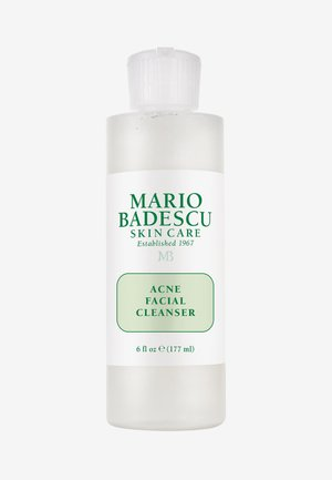 ACNE FACIAL CLEANSER - Cleanser - -