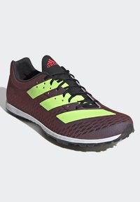 adidas Performance - ADIZERO XC SPRINT SHOES - Neutral running shoes - black - 3