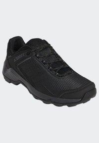 adidas Performance - TERREX EASTRAIL - Hiking shoes - grey/black - 3