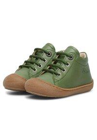 Naturino - COCOON - Baby shoes - grün - 2