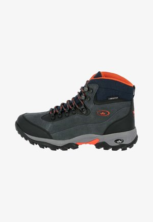 Hiking shoes - gray