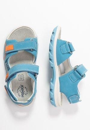 Sandali da trekking - azzurro