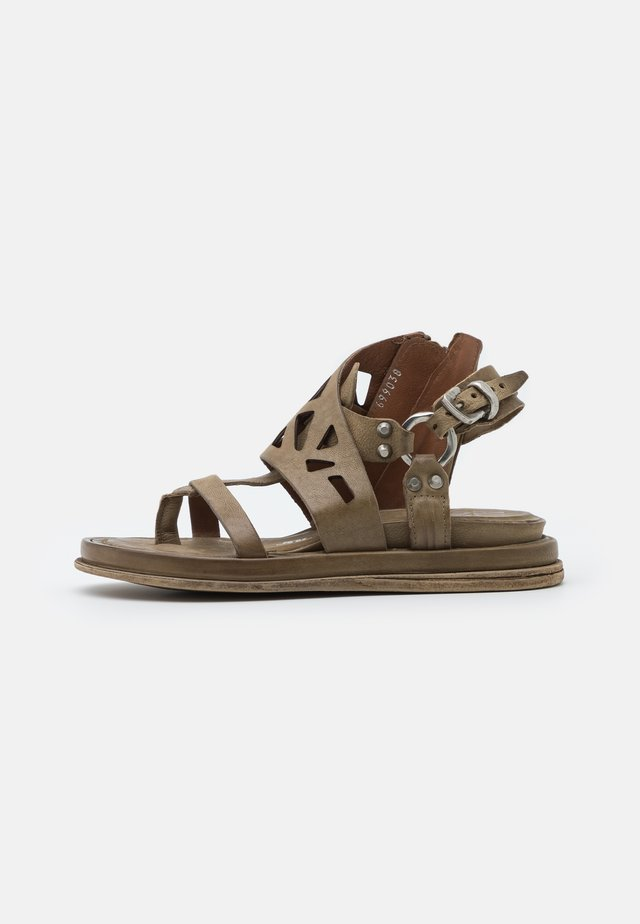 Sandalen - africa