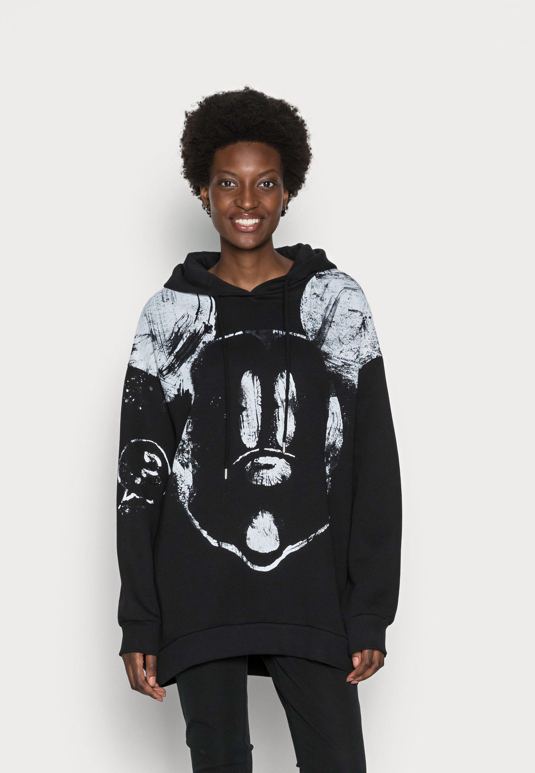 Women BIG MICKEY - Sweatshirt