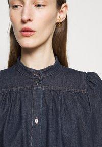 WEEKEND MaxMara - VOCIARE - Button-down blouse - nachtblau - 4