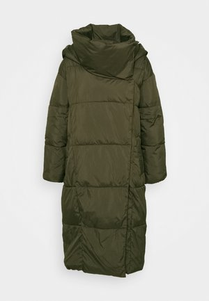 CATHERINA PUFFER JACKET - Winterjas - eucalyptus spray
