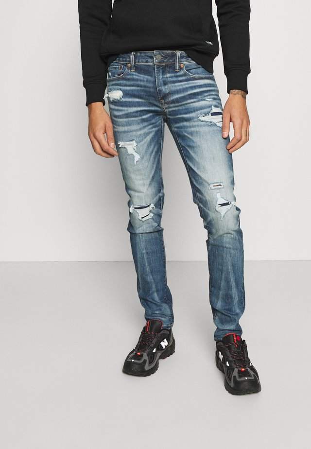 DESTROY - Slim fit jeans - effortlessly cool