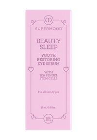 Supermood - YOUTH RESTORING EYE SERUM - Augenpflege - - - 1