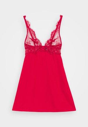 NUISETTE - Nightie - rouge