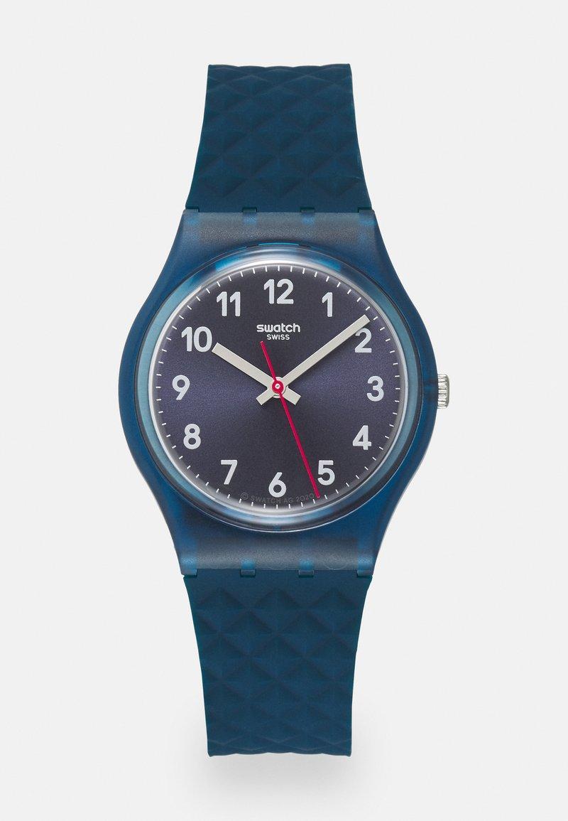 Swatch - BLUENEL - Reloj - navy
