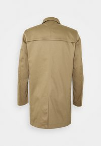 Selected Homme - SLHNEW TIMELESS  - Trenchcoat - petrified oak - 8