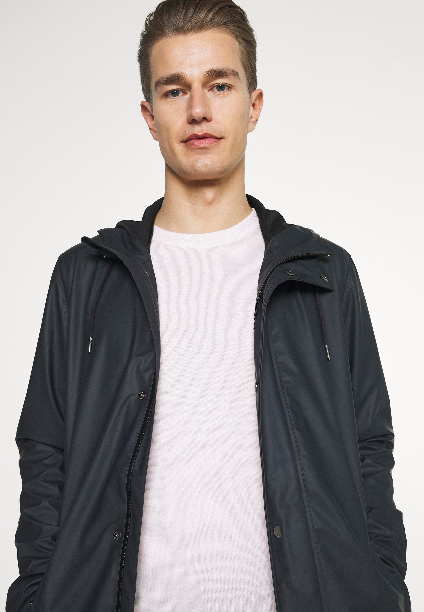Homme BLEND CREW NECK - Pullover