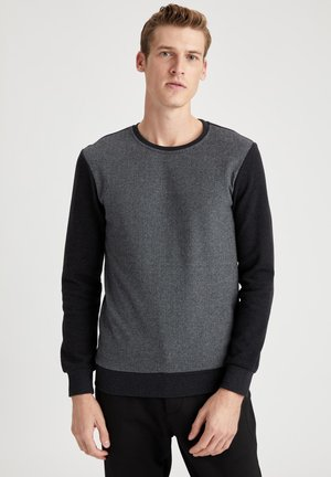 Sweatshirt - anthracite