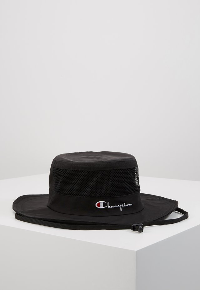 BUCKET - Hatt - black
