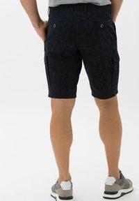 BRAX - STYLE BRAZIL - Shorts - navy - 2