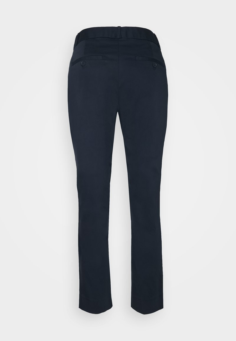 Banana Republic - ANKLE  - Trousers - preppy navy
