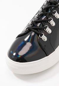 Even&Odd - Sneakersy niskie - black - 2