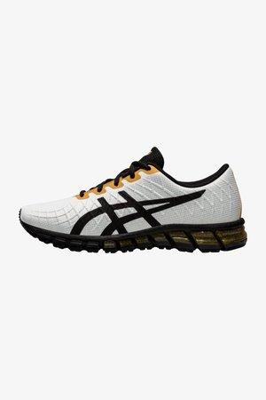 GEL-QUANTUM 180 4 - Chaussures de running neutres - white/black