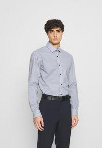 Matinique - Formal shirt - azura blue - 0