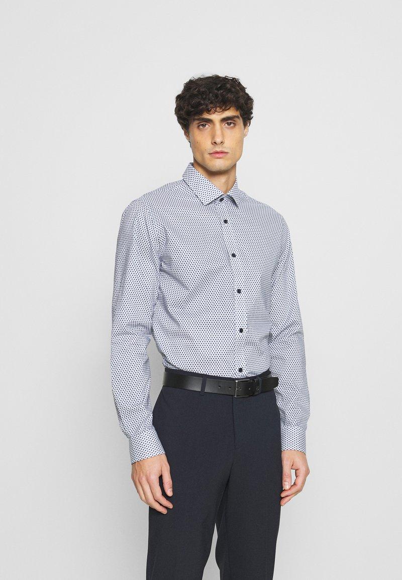 Matinique - Formal shirt - azura blue