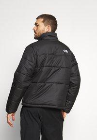 The North Face - SAIKURU JACKET - Winter jacket - black - 2