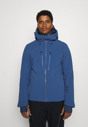 HIGHLAND - Ski jacket - dark denim