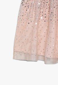 Friboo - Cocktail dress / Party dress - peach melba - 5