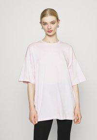 Even&Odd - T-shirts print - lilac - 2