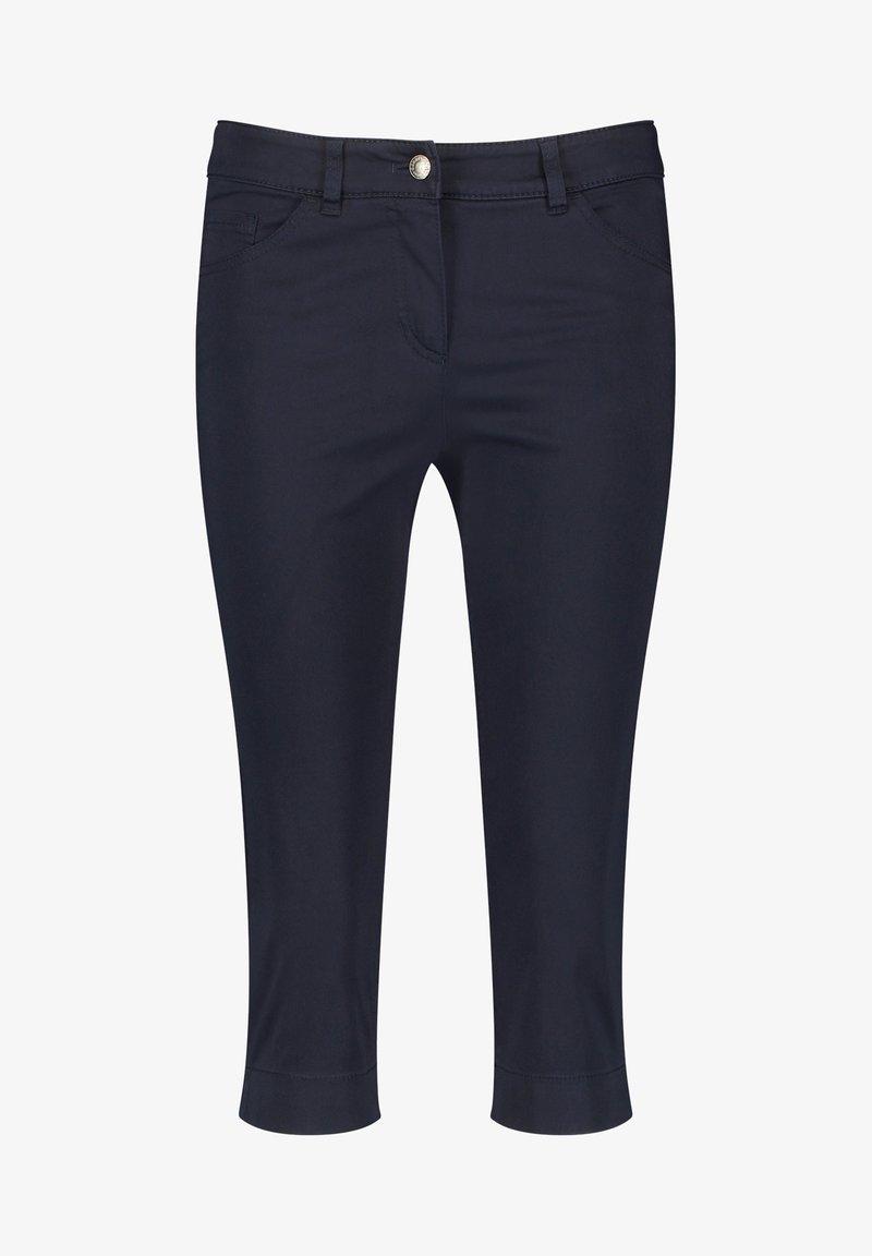 Gerry Weber Edition - Denim shorts - blue