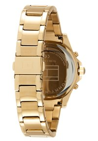 Tommy Hilfiger - HAVEN - Horloge - gold coloured - 1