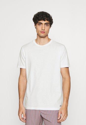 CREW JOCK TAG 3 PACK - T-shirt basic - blue