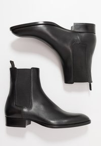 sandro - CHELSEA - Classic ankle boots - black - 1