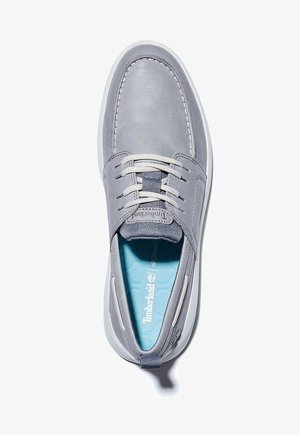BRADSTREET ULTRA BOAT - Boat shoes - griffin