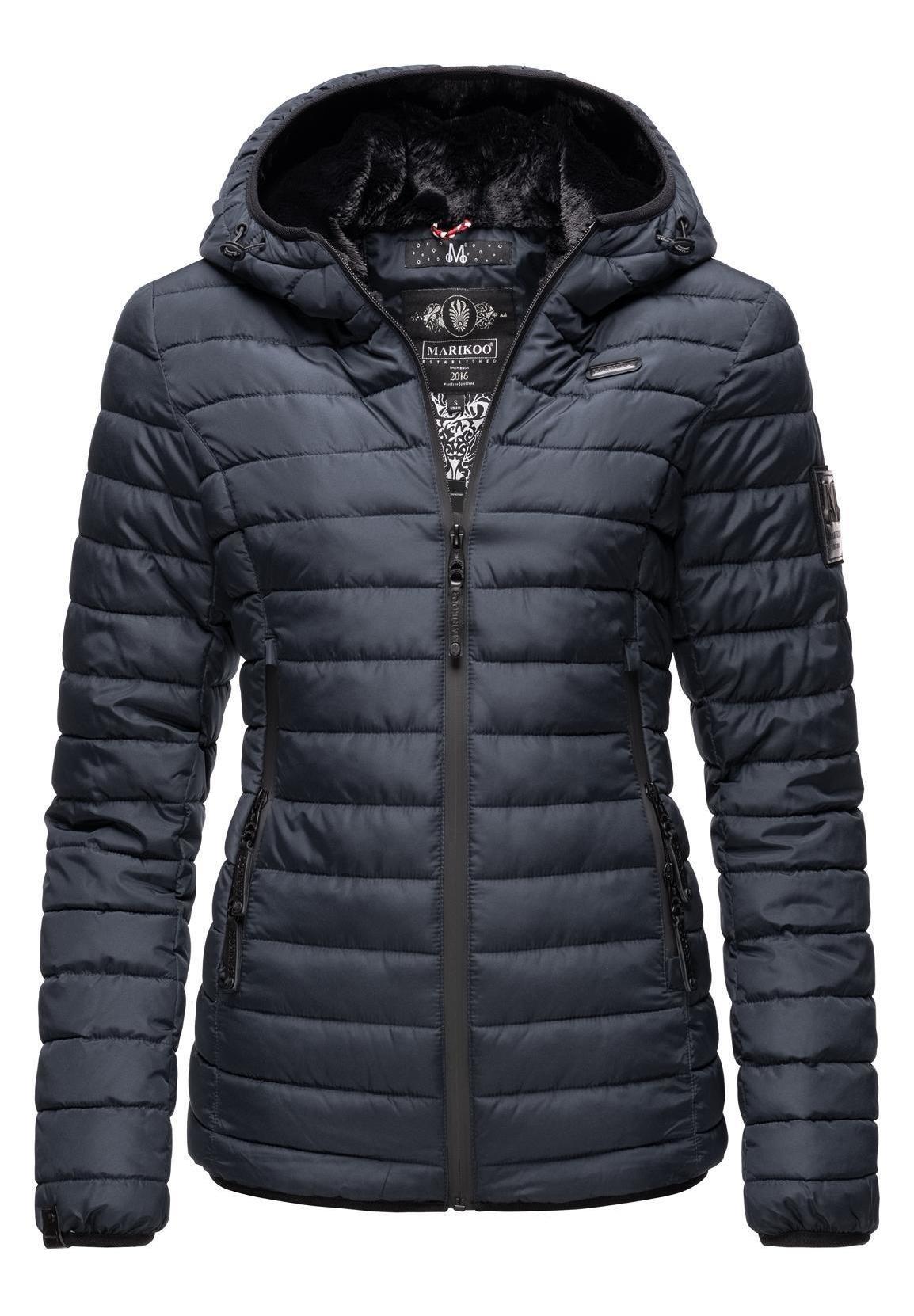 Blaue Jacken für Damen online kaufen | Zalando
