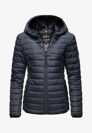 JAYLAA - Winter jacket - dark blue