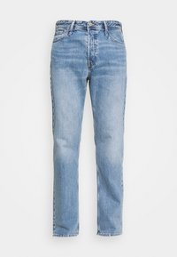 Jack & Jones - JJICLIFF JJORIGINAL - Bootcut-farkut - blue denim - 3